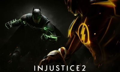 injustice 2 header 11 - E3 2016: Injustice 2 Announcement Trailer Unleashes a Monster in the Night