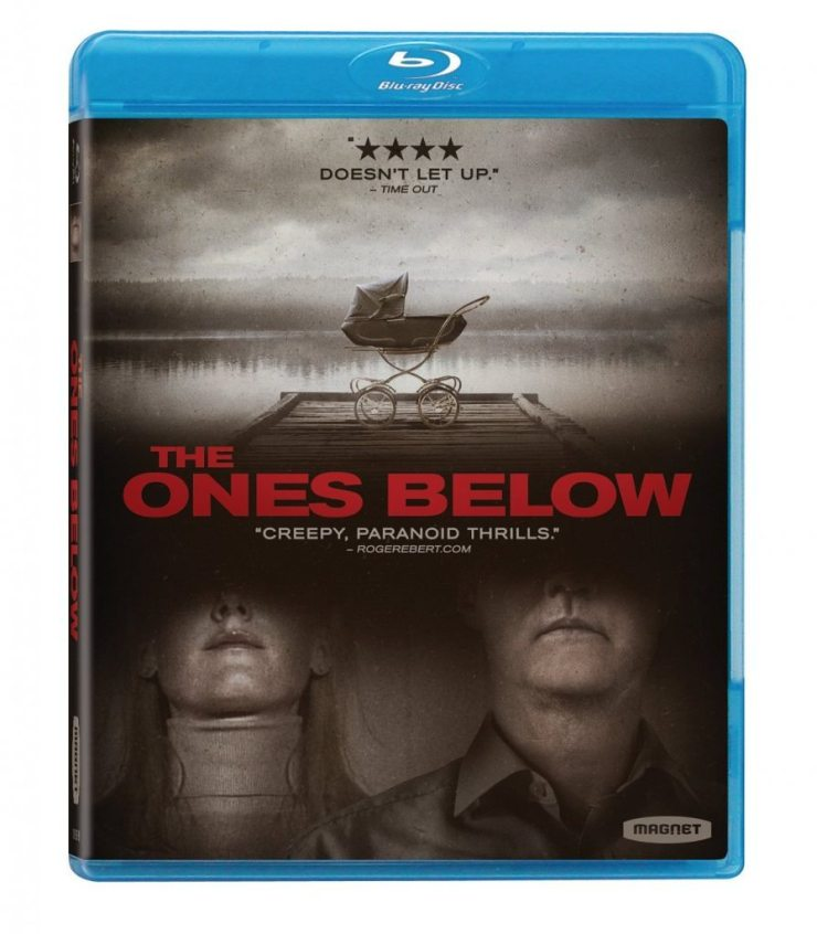 ones below 896x1024 - The Ones Below Home Video Release Detailed