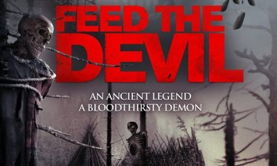 FEED THE DEVIL s - Feed the Devil (2016)