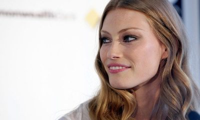 alyssasutherland - Vikings Star Alyssa Sutherland Ventures into The Mist