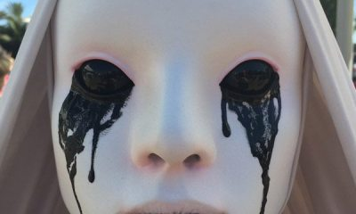 sdcc fx s - #SDCC16: Get a Taste of the American Horror Story Fearless VR Experience