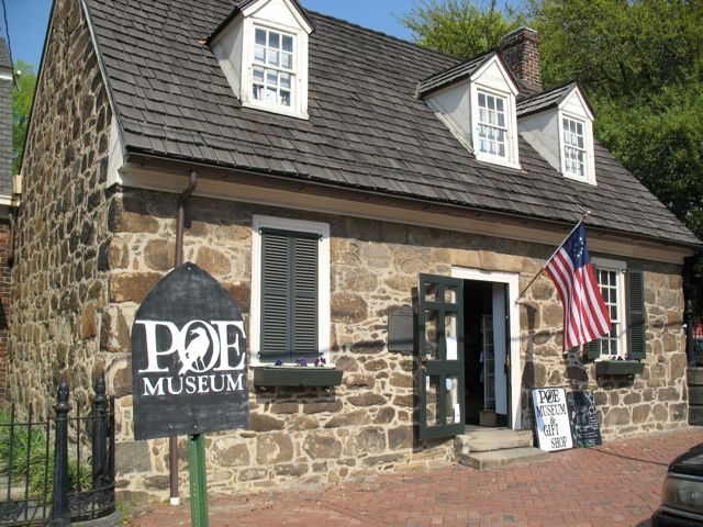 2 - First Annual Poe Film Festival Coming to Virginia this Fall!