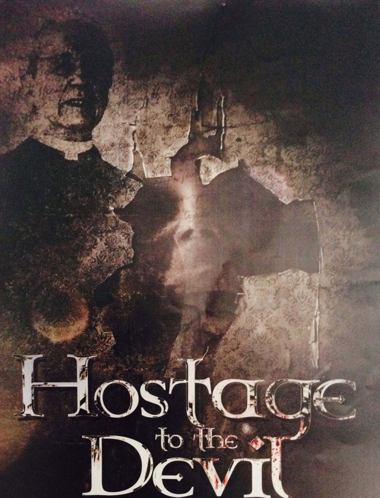 HTTDposter - FrightFest 2016: Horror Documentary Hostage to the Devil Releases New Stills and Artwork