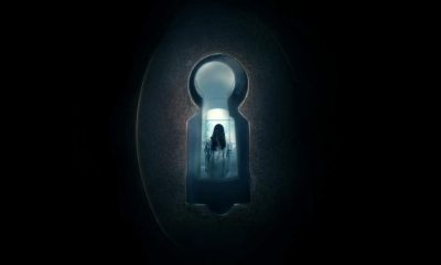 the disappointments room - Trailer and Poster Emerge From The Disappointments Room