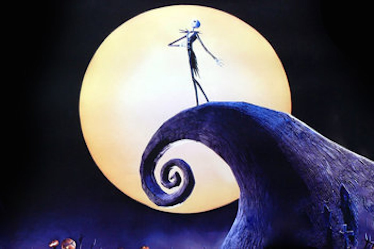 Quot The Nightmare Before Christmas Quot And Danny Elfman