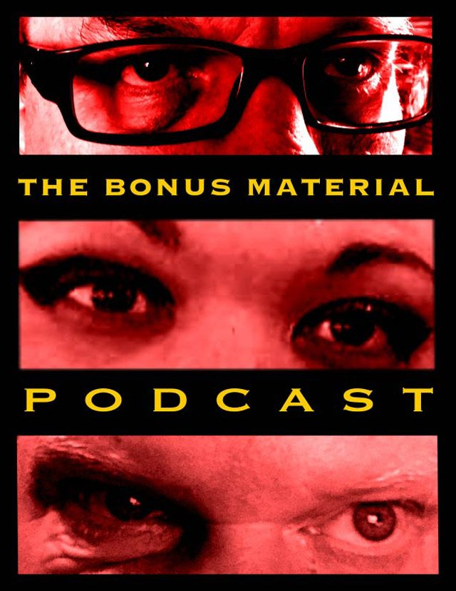 BMPLogo - The Bonus Material Podcast Episode 92: Roger Ma and Fighting the Living Dead