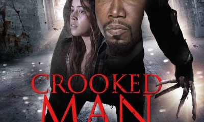 crookedman key art s - Trailer, Poster, and More Stills Arrive for Syfy's The Crooked Man