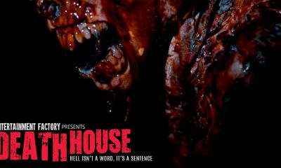 death house 30 - Full Death House Trailer Brings the Carnage; Exclusive New Promo Images!