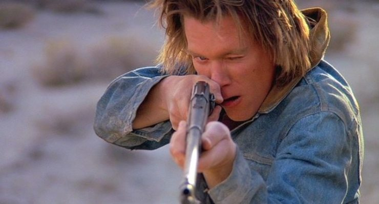kevin bacon tremors - Kevin Bacon Talks Tremors TV Series; Set Up at Amazon