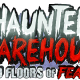Logo 1 - The Haunted Scarehouse 2016 Haunt Review
