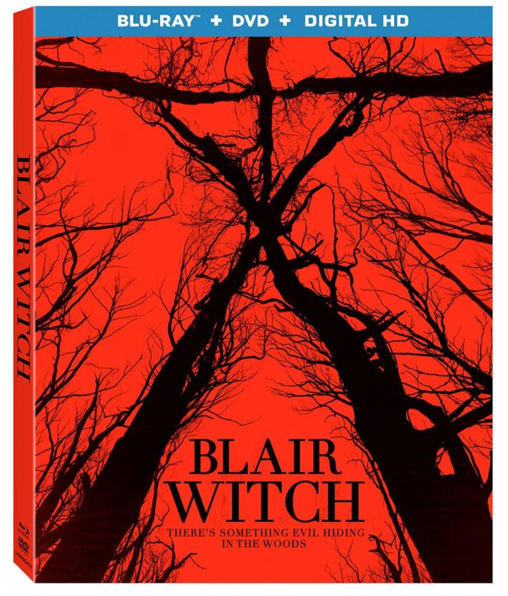 BlairWitch BD - Exclusive Clip from the Blair Witch Blu-ray!