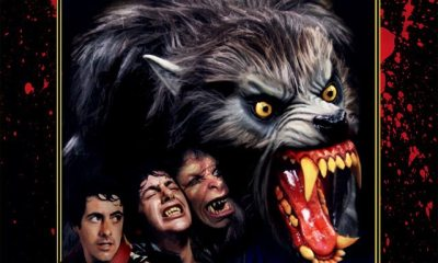 awil poster s - An American Werewolf in London Remake Coming from The Walking Dead Team