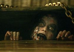 Evil Dead - Courtesy of TriStar Pictures