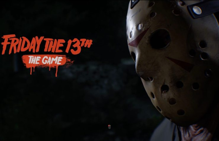 friday the 13th game menu 1 - Friday the 13th: The Game Takes a Leap of Faith