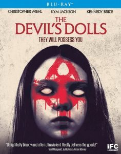Devils Dolls 2016 236x300 - DVD and Blu-ray Releases: December 6, 2016