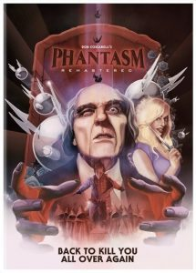 Phantasm Remaster 1979 215x300 - DVD and Blu-ray Releases: December 6, 2016