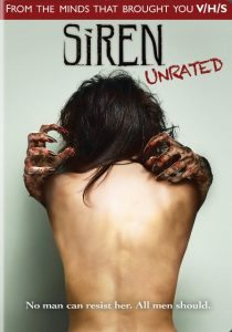 SiREN 2016 210x300 - DVD and Blu-ray Releases: December 6, 2016