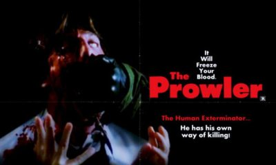 The Prowler 3 1 - Retrospective: The Prowler (1981) - 35 Years Later