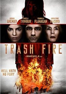 Trash Fire 2016 211x300 - DVD and Blu-ray Releases: December 6, 2016