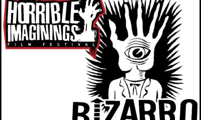 hiffbizarro - Horrible Imaginings Podcast #164: BizarroCon, Horrible People, and the You-Shaped Hole in the Universe