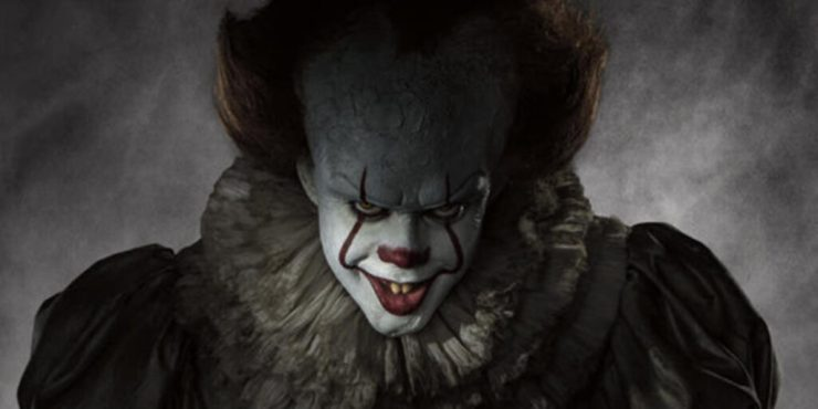 it movie 2017 pennywise bill skarsgard 1024x512 - Cool Movies to Look Forward to in 2017