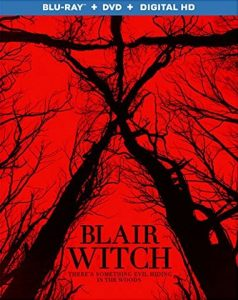 Blair Witch 2016 238x300 - Lionsgate Actively Developing The Blair Witch Project TV Series