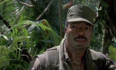 carl weathers net worth - Super Bowl Scares: 5 Great Horror Movies Featuring Ex-NFL Players