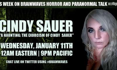 Cindy Sauer Brainwaves