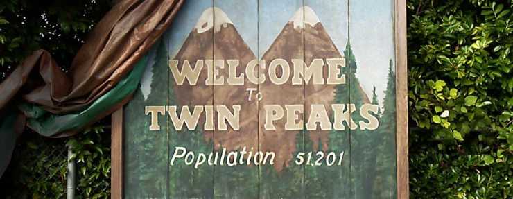 twin peaks showtime - Look in the Mirror for a Pair of New Twin Peaks Teaser Videos