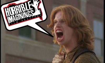 Gains HIFF 1 - Horrible Imaginings Podcast 169: Dreams in the Witch House, The Rock Opera