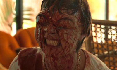 Game of Death trailer SXSW - Eye Candy for SXSW Midnighter Game of Death Bodes Buckets of Blood