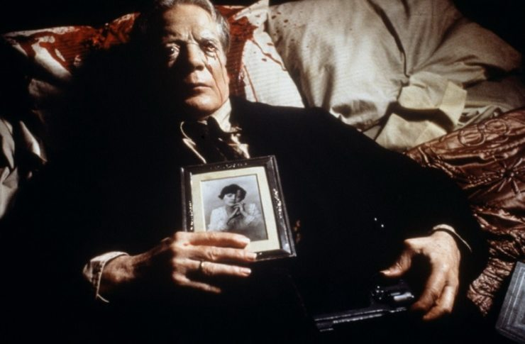 AH 9 - A Descent into Hell: Angel Heart (1987) - A 30th Anniversary Retrospective