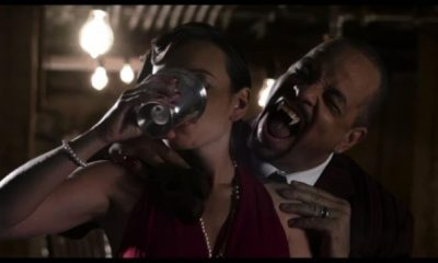Bloodrunners - Ice-T Breaks Down Bloodrunners