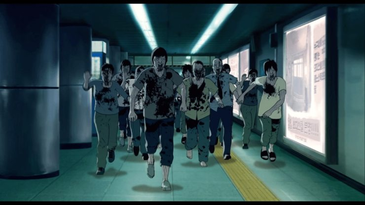 Seoulstation 17 - Exclusive: This Seoul Station Clip Makes Me Realize I Need to Do More Cardio