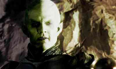 dragonballpiccolo - Buffy's James Marsters (aka Spike) REALLY Wants You to Know How Much He Hates Dragonball: Evolution