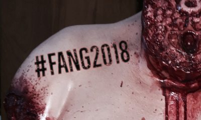 fang promo s - Fang Enters Production and Bares Its First Image
