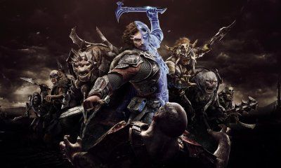middle earth shadow of war reveal art crop no logo 1 1 - Middle-Earth: Shadow of War Gameplay Debuts