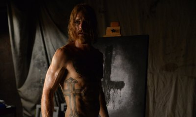 the devils candy ethan embry - The Devil's Candy Coming to Home Video Next Month
