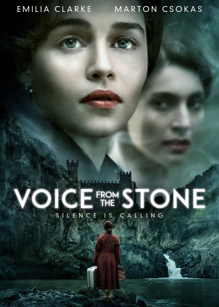 voicefromthestone - New Voice from the Stone Artwork Reminds Us Silence Is Calling