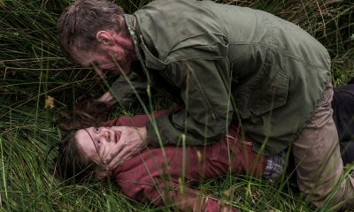 67 THESURVIVALIST PHOTOGRAPHER HELEN SLOAN - The Survivalist Trailer Brings Tension and Mistrust in Spades