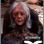 aftermath 1 - Exclusive Guest Blog: Vincent Guastini - V.G.P.  Effects & Design Studio New Projects - Aftermath, Dimension 404, and Vincent's Directing Debut of The Dark Tapes