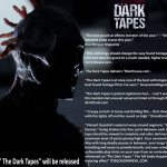dark tapes 11 - Exclusive Guest Blog: Vincent Guastini - V.G.P.  Effects & Design Studio New Projects - Aftermath, Dimension 404, and Vincent's Directing Debut of The Dark Tapes
