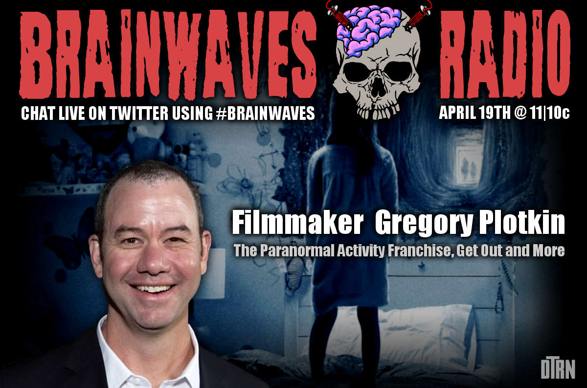 Gregory Plotkin Brainwaves