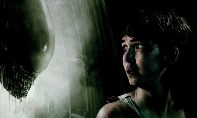 newaliencovenantposterbanner - Alien: Covenant - More Crew Messages Arrive From Space