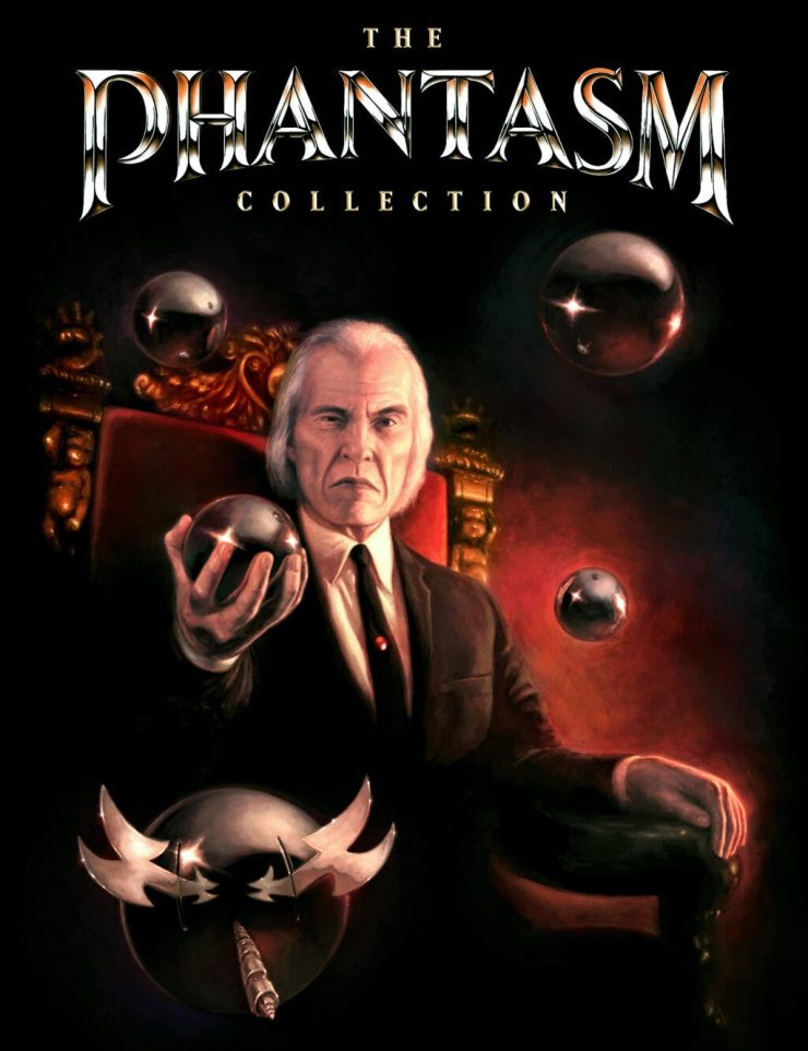 phantasmcollection2 1024x1333 - Behold The Phantasm Collection Box Set With This Trailer