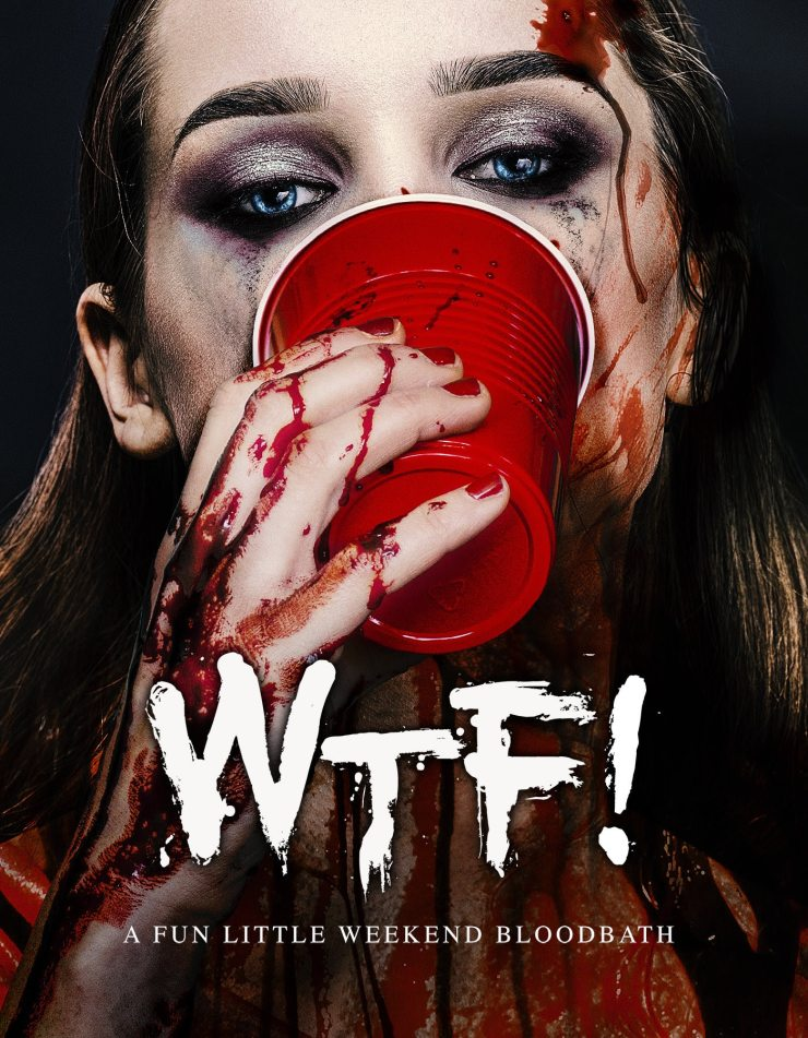wtfposter - Midnight Releasing Says WTF! on August 1st