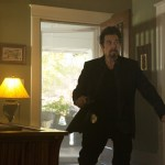 Hangman 7 - Al Pacino in Hangman - Poster Premiere and Stills