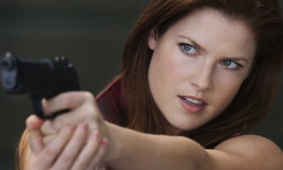 ali larter claire banner - Exclusive: Ali Larter on Playing Claire Redfield and the End of the Resident Evil Franchise