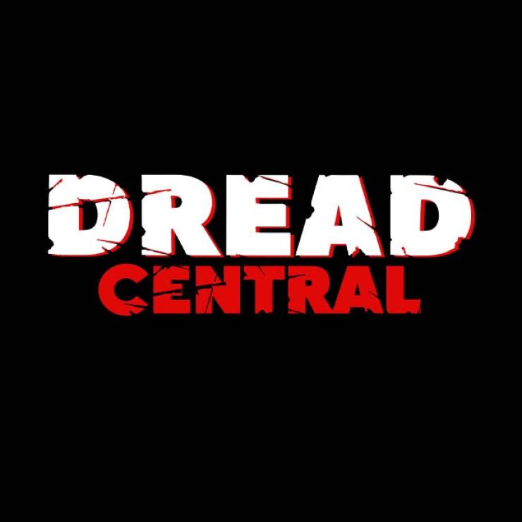 monstercharitygalactus - Frankenstein's Monster Busts Used to Recreate Judge Dredd, Iron Maiden's Eddie, and More