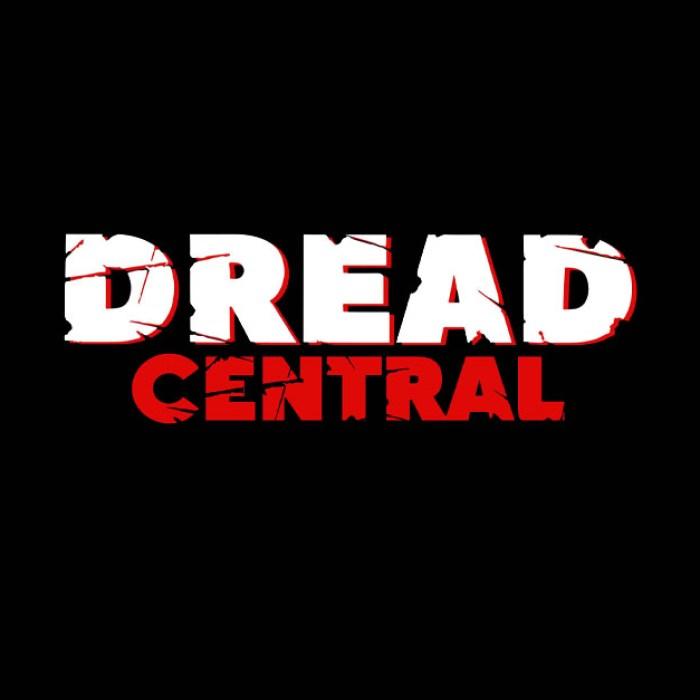 monstercharityhellraiser - Frankenstein's Monster Busts Used to Recreate Judge Dredd, Iron Maiden's Eddie, and More